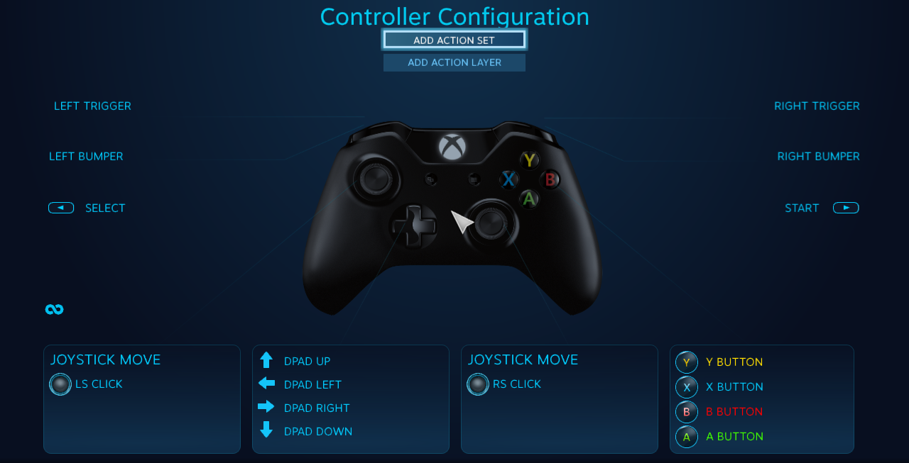 Steam Community :: Guide :: How to use ANY controller in