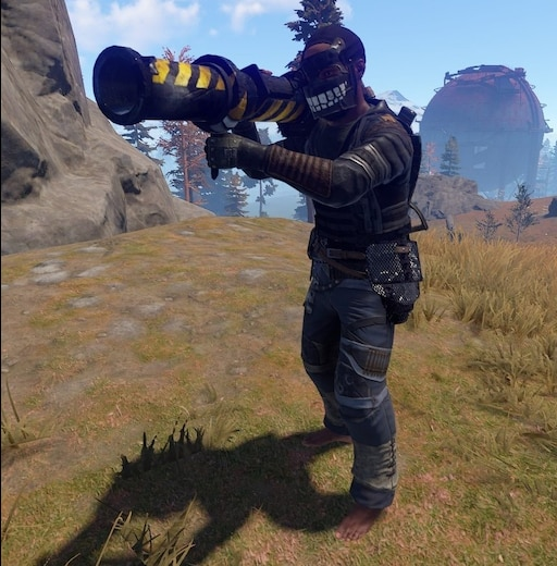 Steam Community Guide How To Raid In Rust