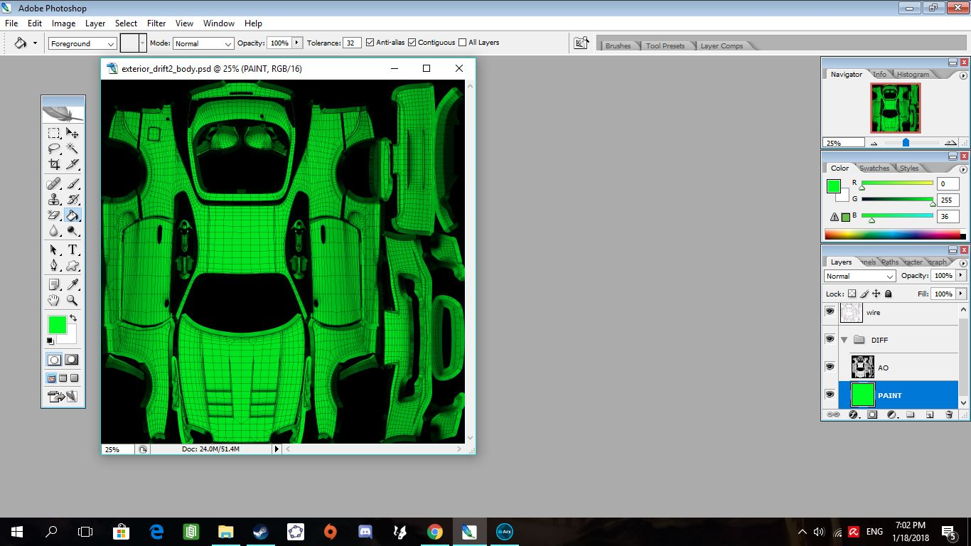 Steam Community :: Guide :: How to make custom liveries in
