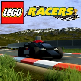 Steam Workshop Rocket Racers Car Lego Racers