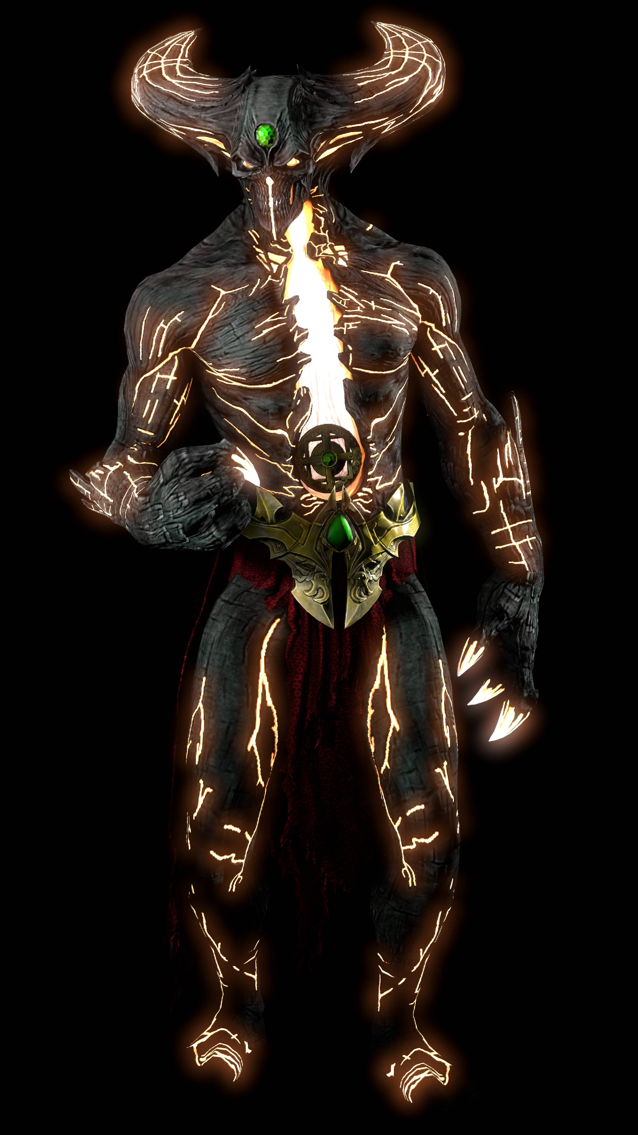 Steam Workshop :: Mortal Kombat X - Corrupted Shinnok
