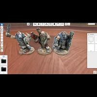 Steam Workshop :: Warhammer 40k game pack (RUS)
