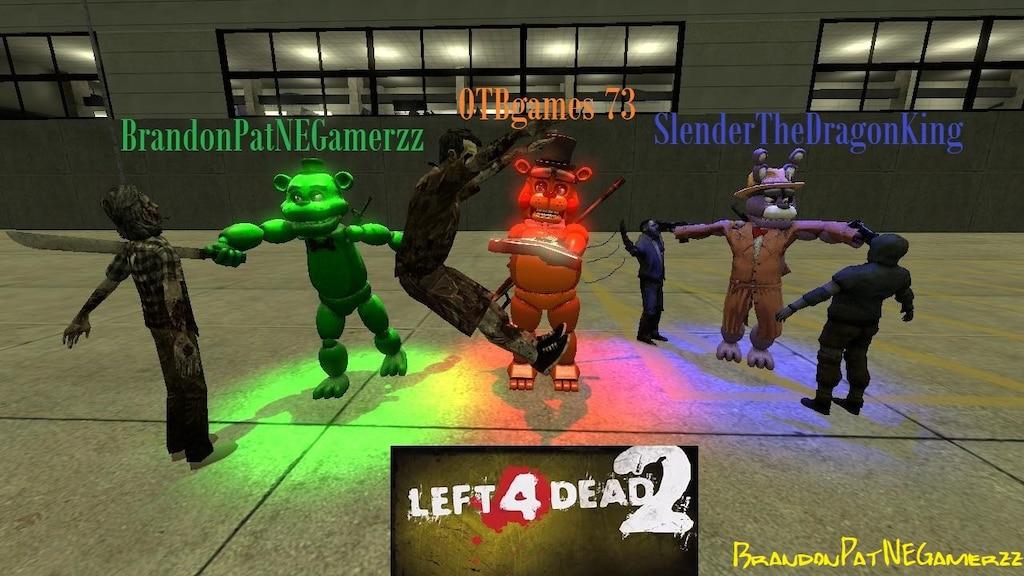 Steam Community :: :: Left 4 Dead 2 Team