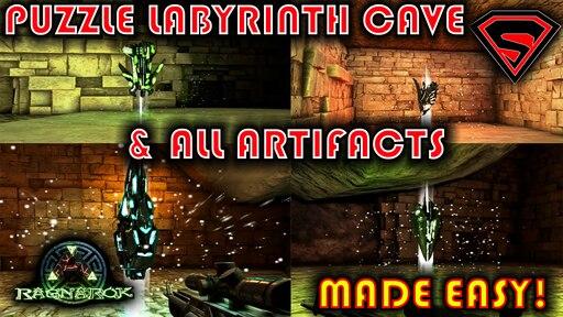 Steam-samfunn :: Veiledning :: RAGNAROK PUZZLE LABYRINTH