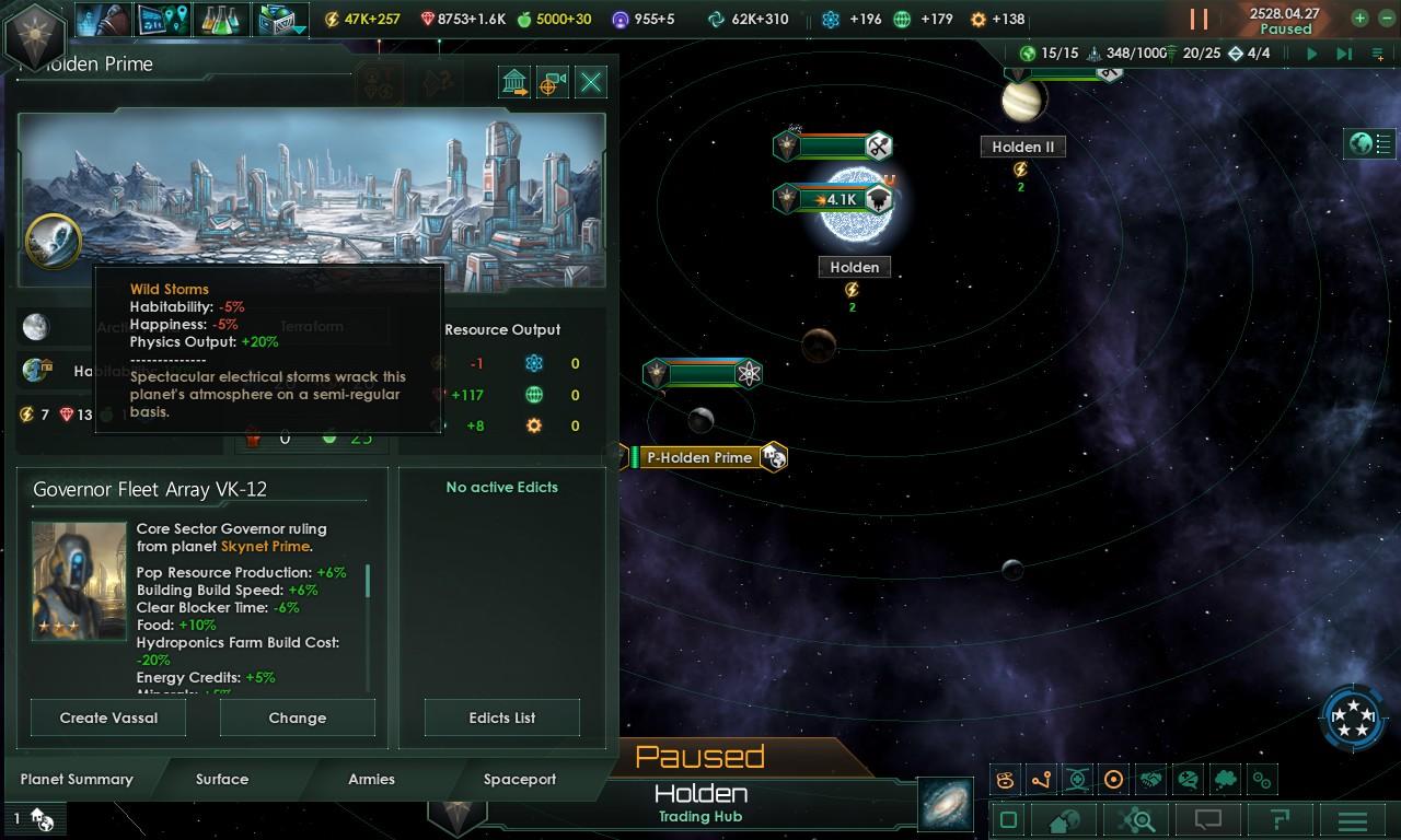 stellaris how to start as primitive civ