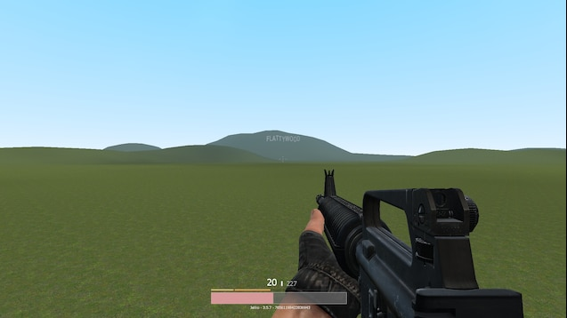 Steam Workshop :: PUBG hud - Overhead - Sandbox