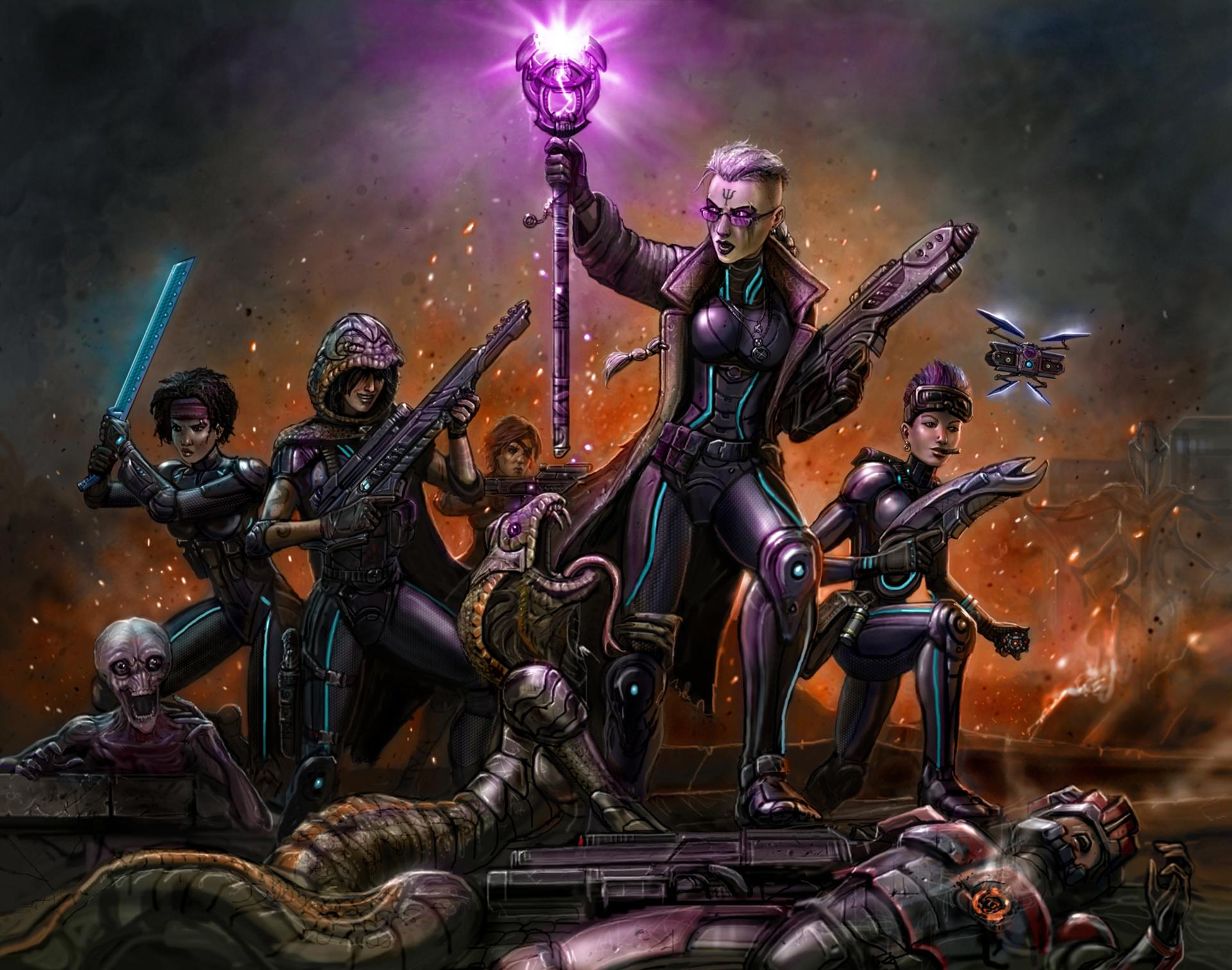 fallout 4 widowmaker armor