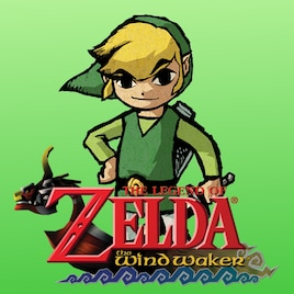 Steam Workshop :: LOZ: Wind Waker model pack