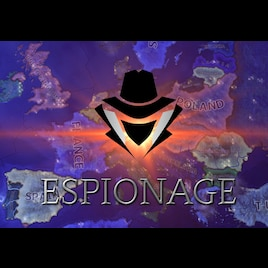 Steam Workshop :: Espionage