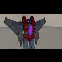 Steam Workshop :: Godzilla and Transformers Uprising SFM