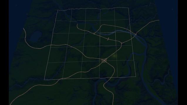 Karte Koblenz.Steam Workshop Map Karte Koblenz 32x32km