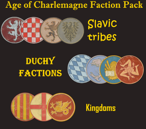 AoC Factions Pack