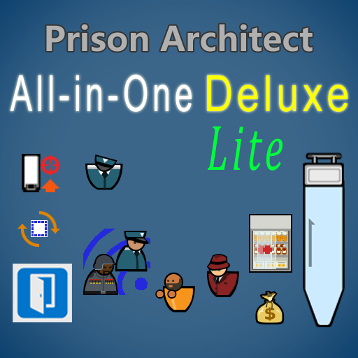 {All-in-One Deluxe Lite}
