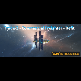Steam workshop trade 3 commercial freighter refit malvernweather Images