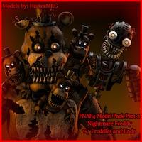 Steam Workshop :: Five Nights at Freddy's