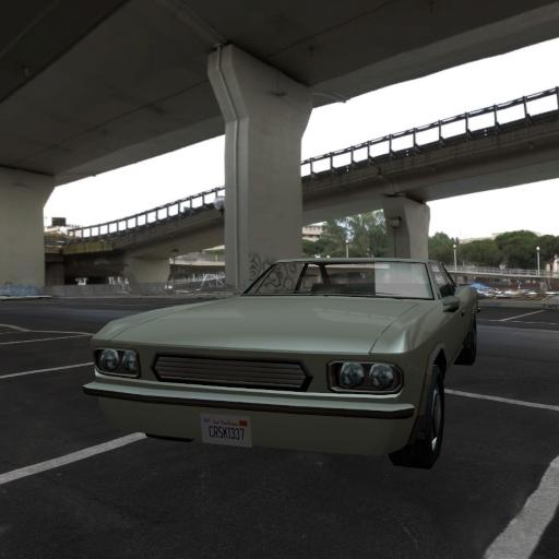 CrSk Autos - GTA SA Tampa