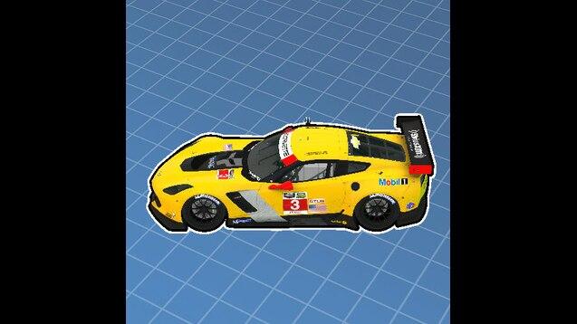 Steam Workshop :: GT3 Corvette Tune
