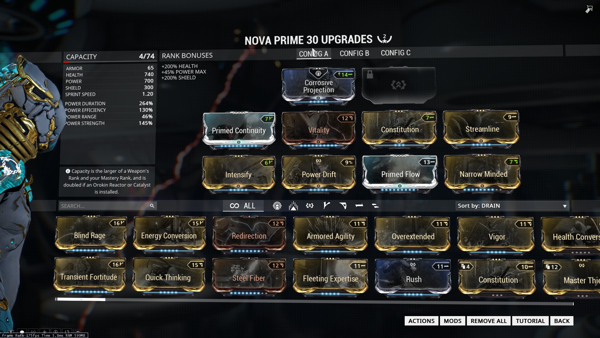 Steam Community Guide Nova Prime 2 Forma I am here bringing you juicer builds for nova! nova prime 2 forma