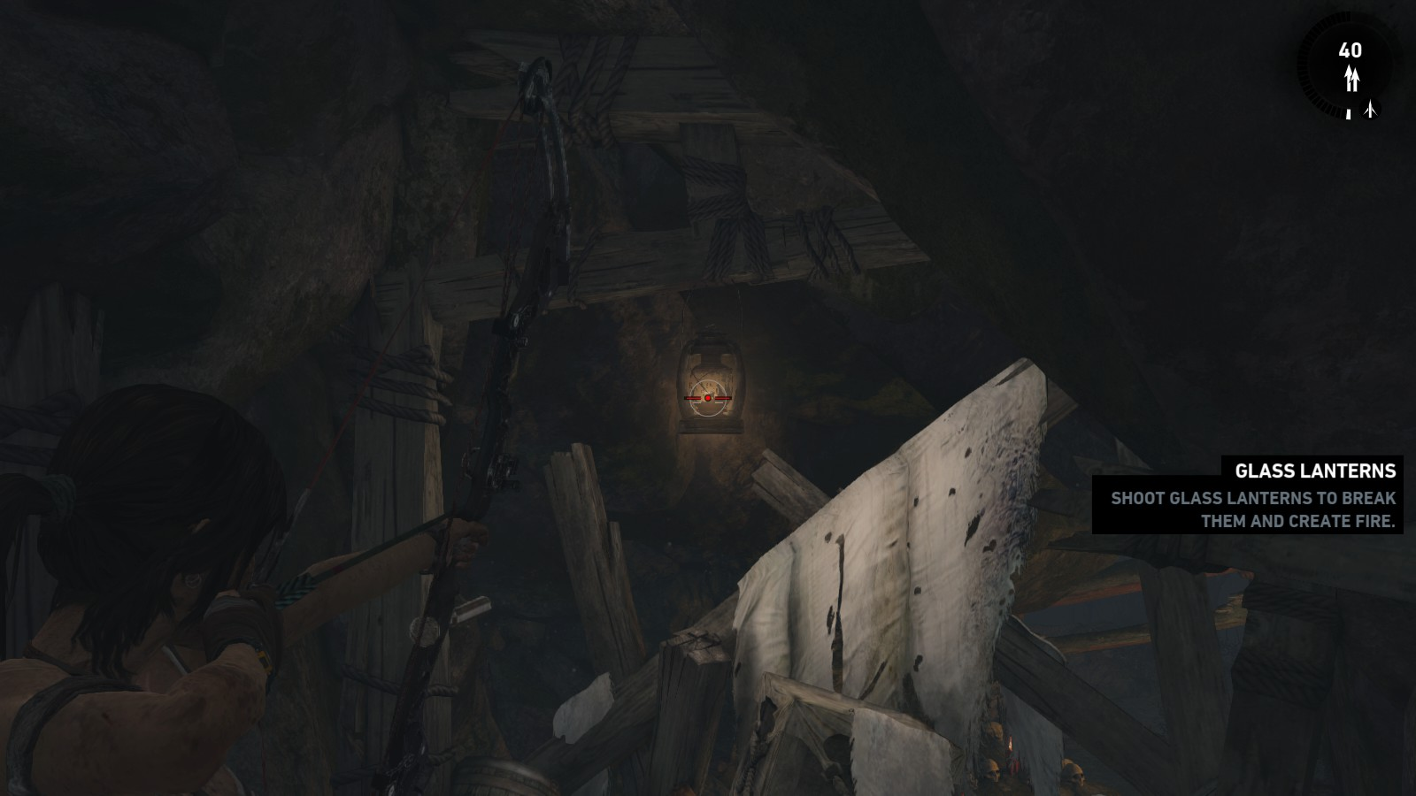 Tomb Raider: Complete All Optional Tombs image 217