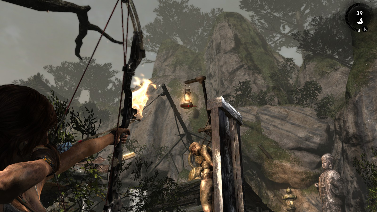 Tomb Raider: Complete All Optional Tombs image 220