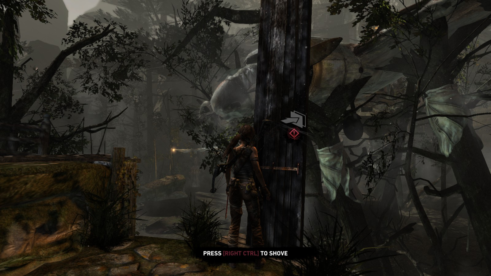Tomb Raider: Complete All Optional Tombs image 222