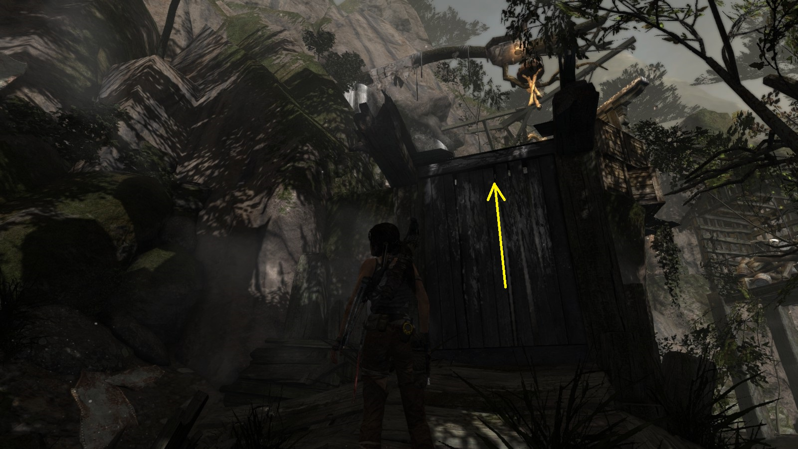 Tomb Raider: Complete All Optional Tombs image 224
