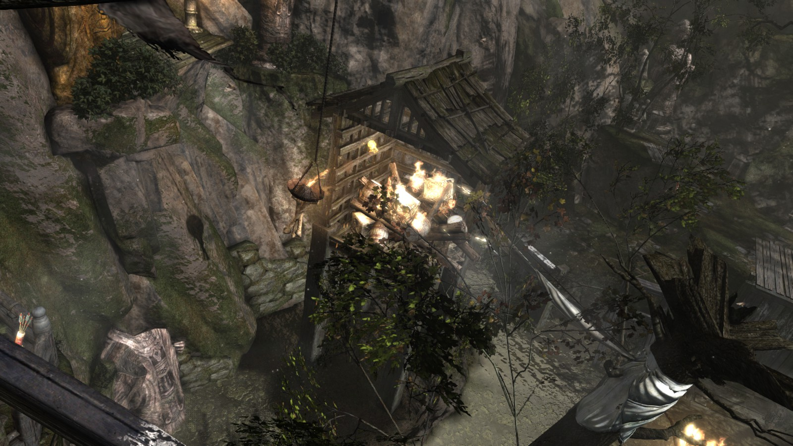 Tomb Raider: Complete All Optional Tombs image 229