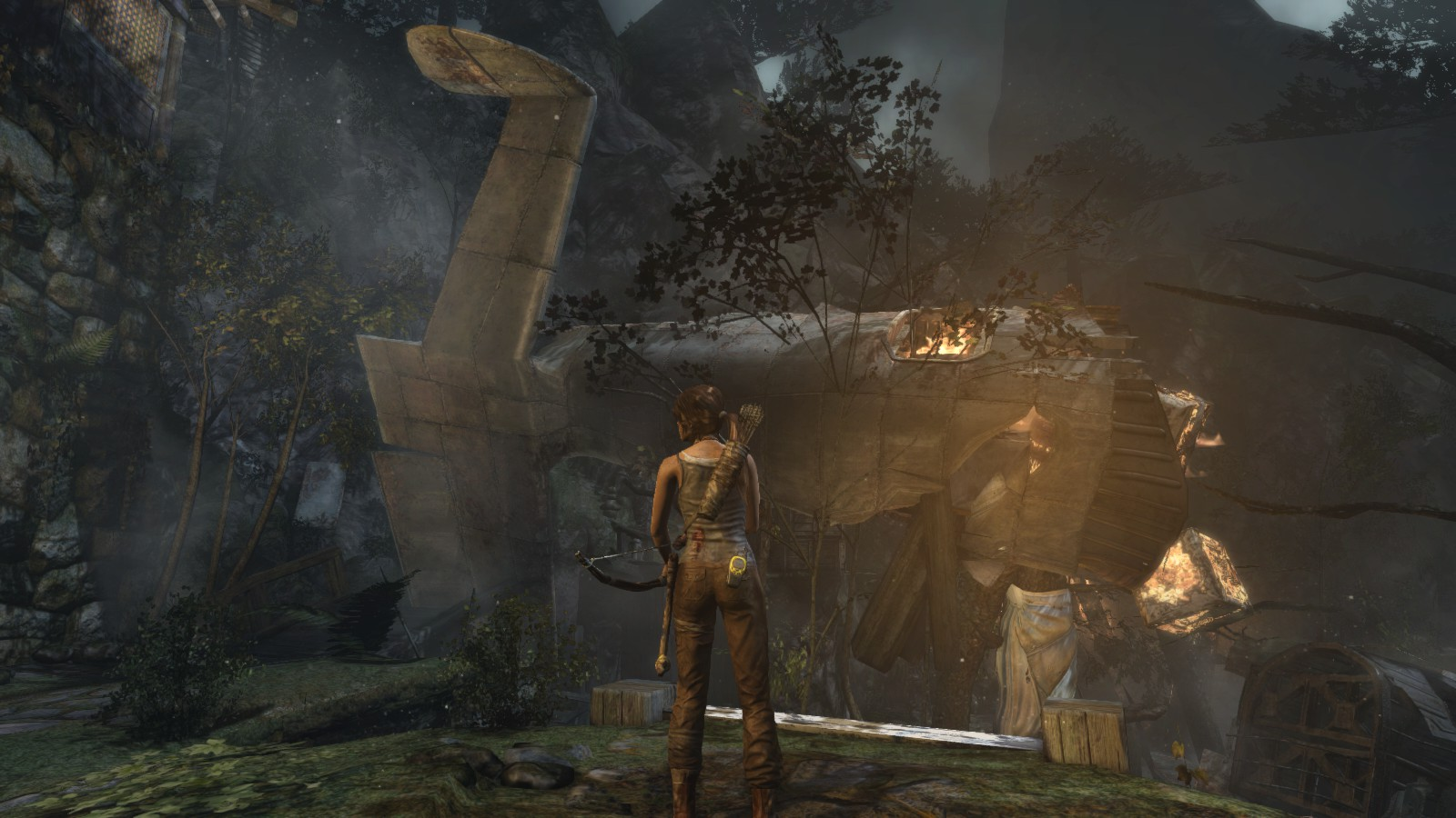 Tomb Raider: Complete All Optional Tombs image 233