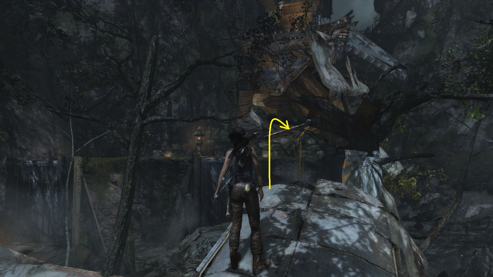 Tomb Raider: Complete All Optional Tombs image 234