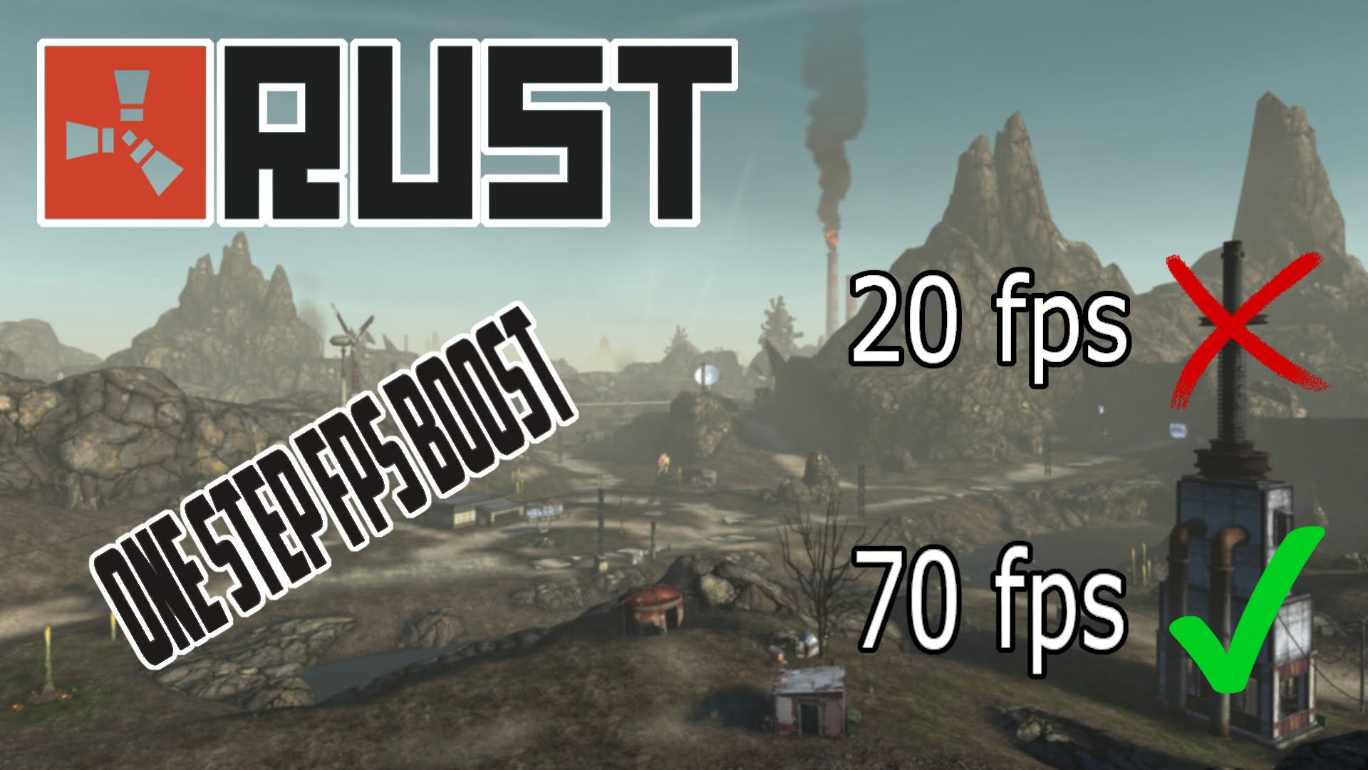 Steam Community :: Guide :: Are you starting on Rust? Come