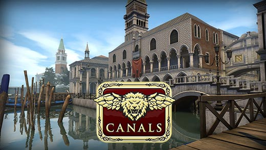 Steam Community :: Guide :: Canals Callouts Guide