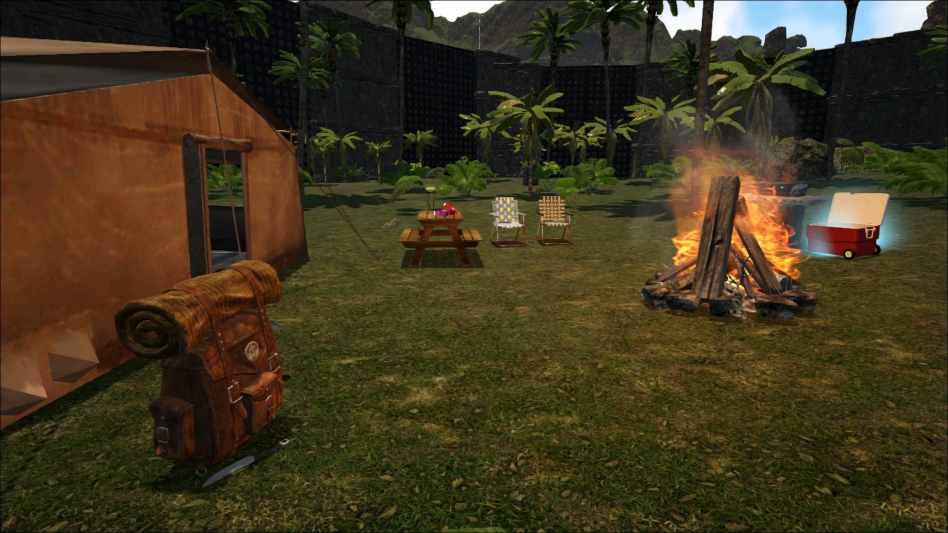 Steam workshop lc camping malvernweather Gallery