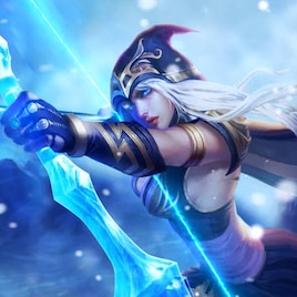 Steam Workshop Classic Ashe Animated Wallpaper League