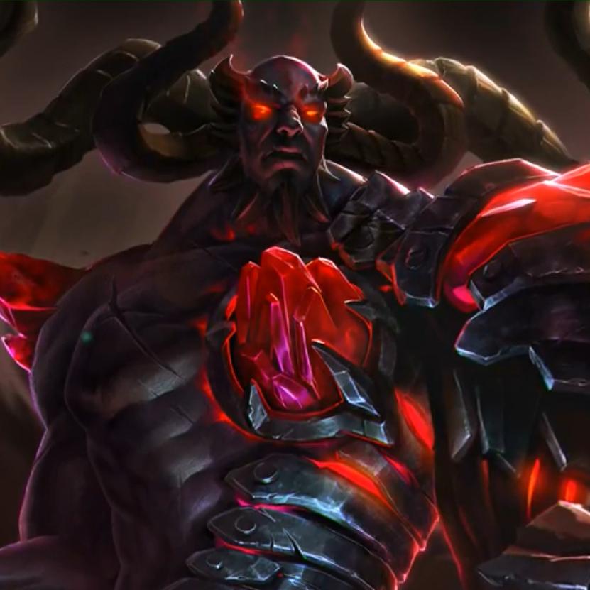 The Undertaker Demon Face HD WWE Wallpaper