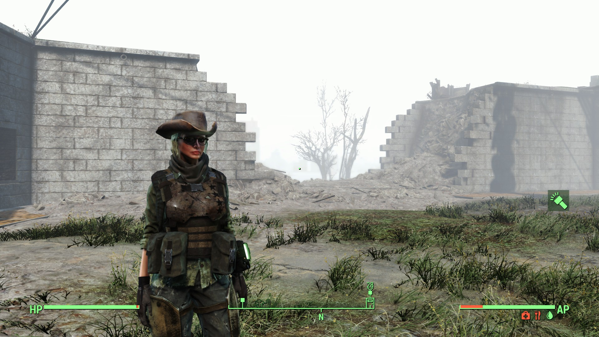 Any actual female ARMOR armor mods? :: Fallout 4 General