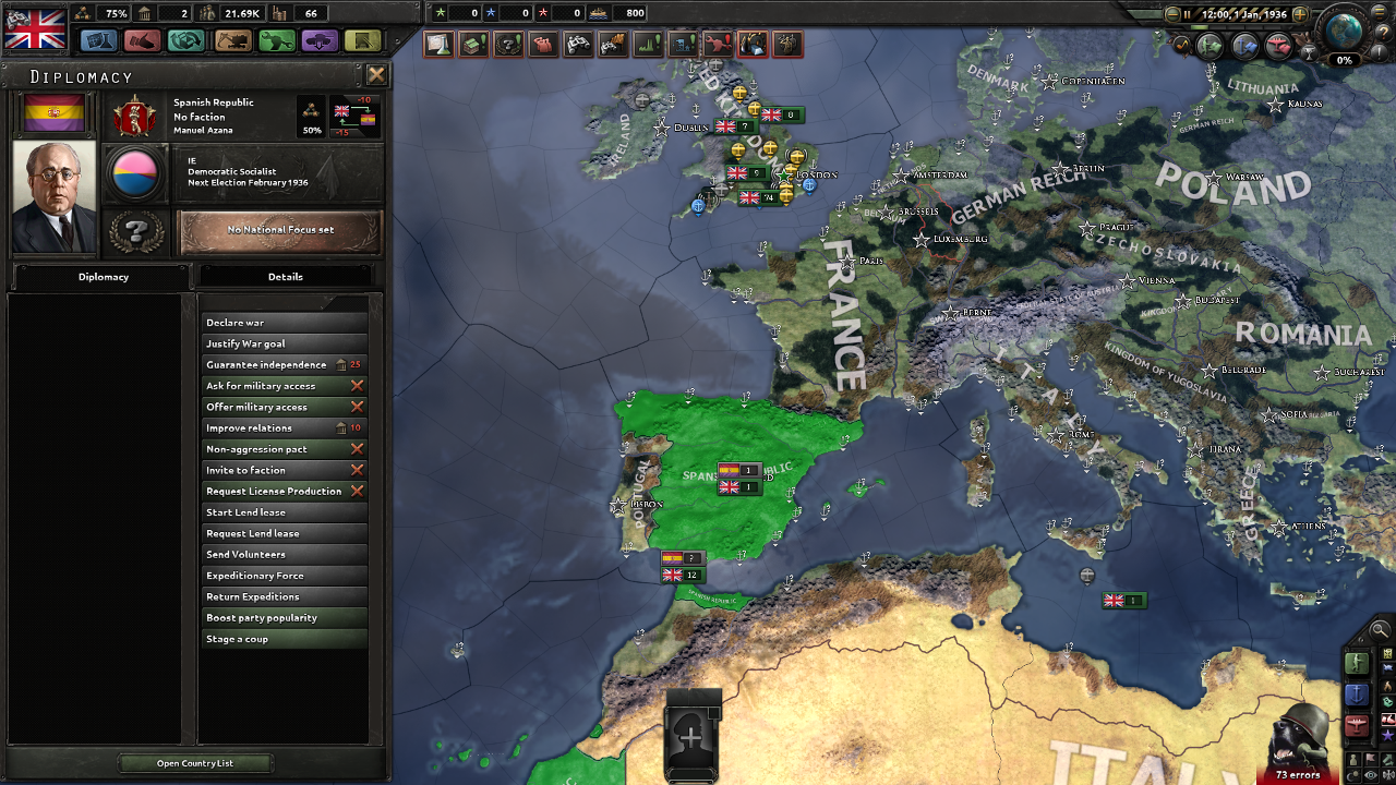 Steam Workshop :: Hearts of Ideologies
