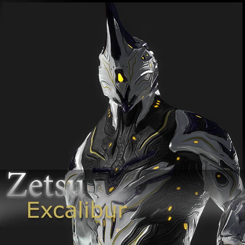 Steam Workshop Zetsu Excalibur