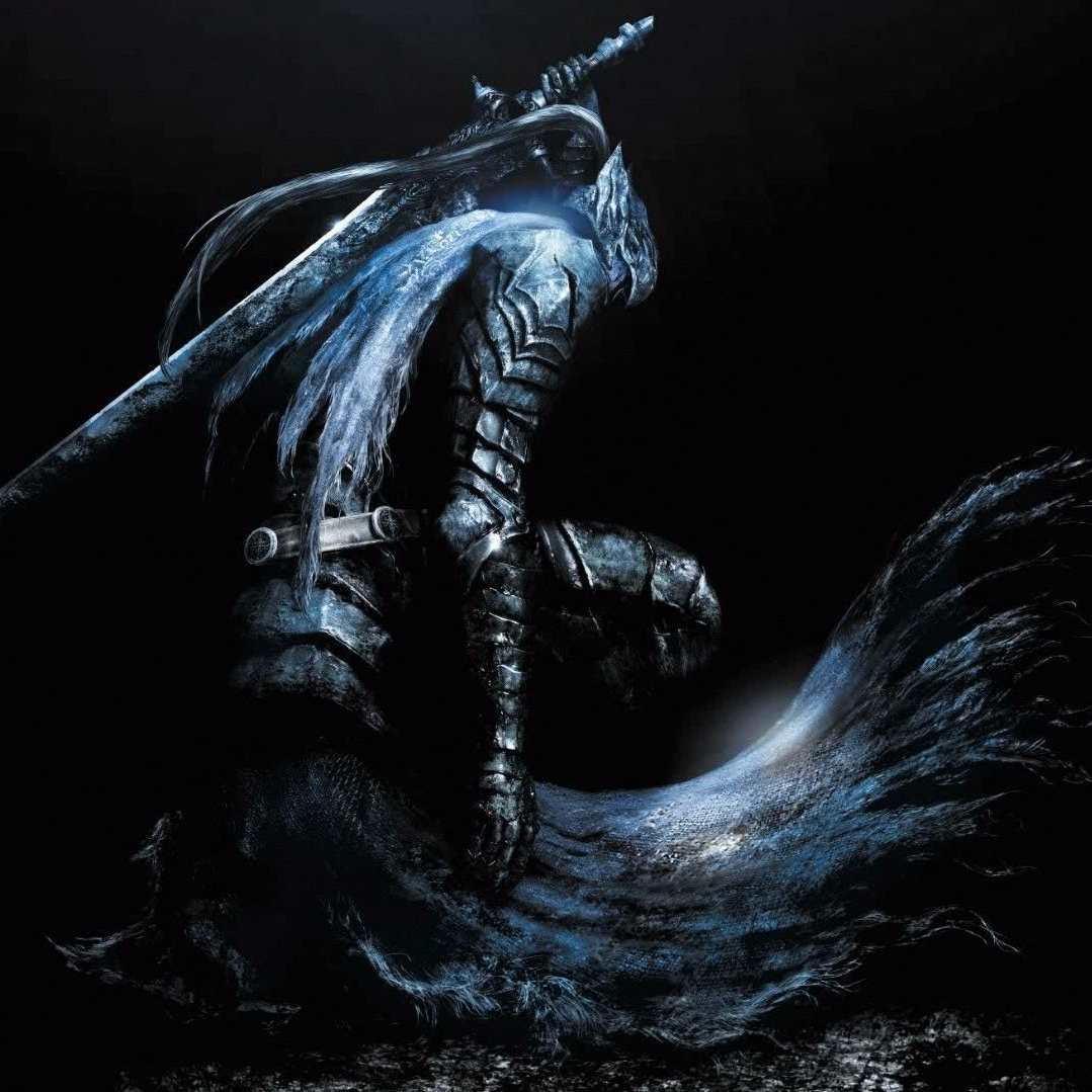 Steam Workshop Knight Artorias Abyss Walker