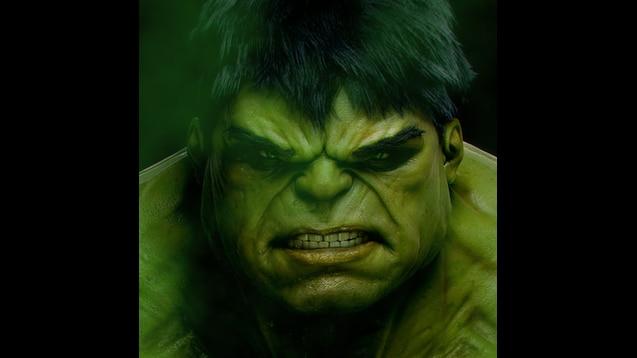 Steam Workshop Hulk 4k Wallpaper