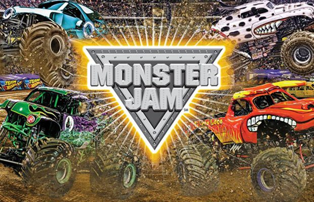 Steam Workshop::Monster Jam