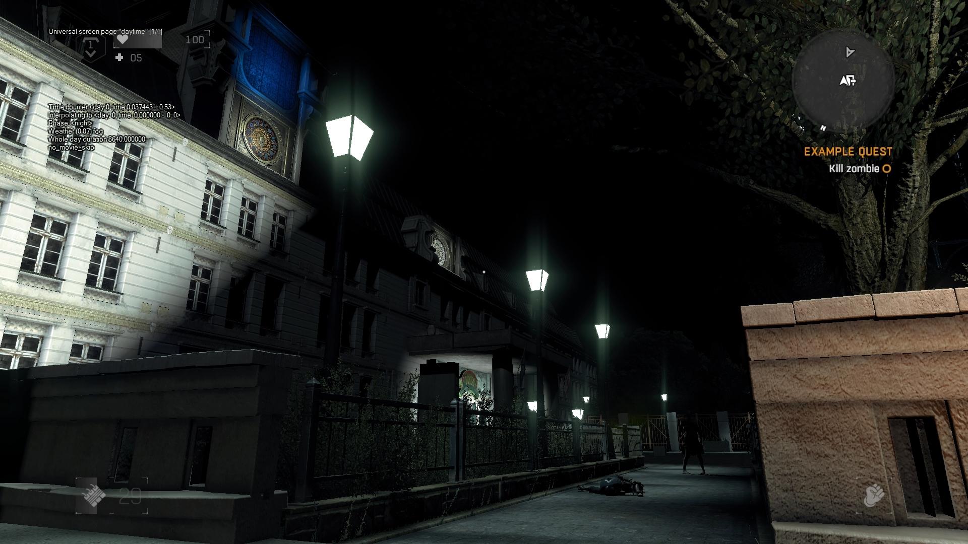 resident evil 2 remake dying light mod download