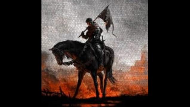 Steam Workshop :: Kingdom Come: Deliverance Flag