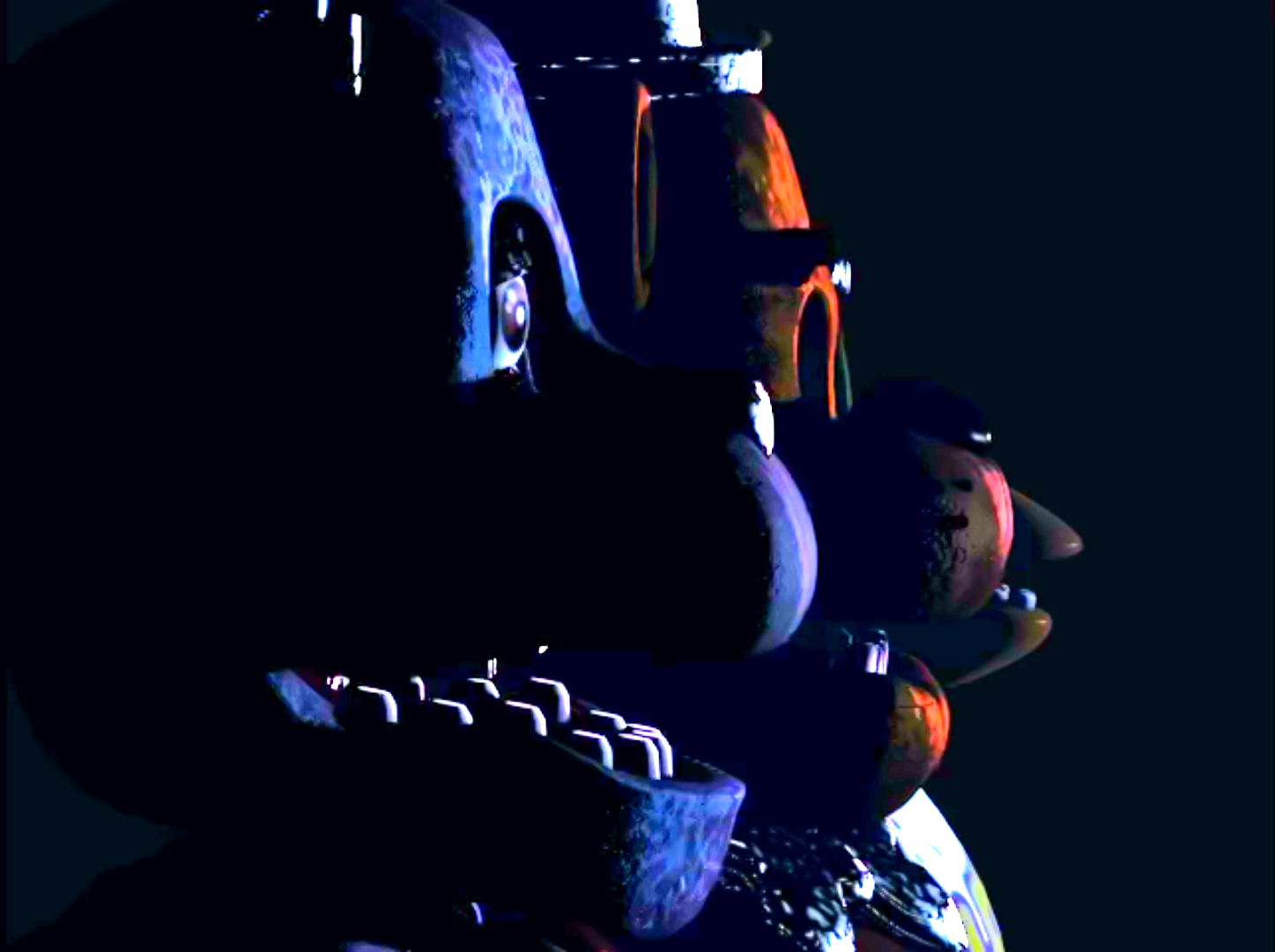 Steam Workshop :: Five Nights at Freddy's Items