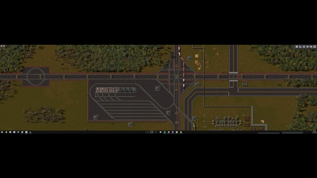 Steam Workshop :: Factorio Train System