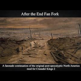 Steam Workshop :: After the End Fan Fork