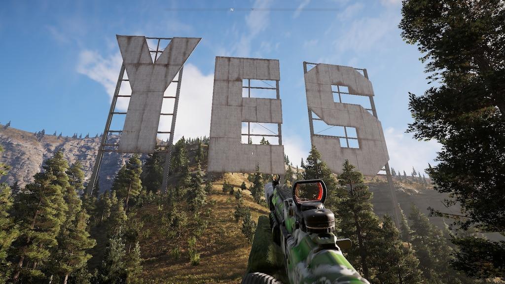 Steam Community Screenshot Yes