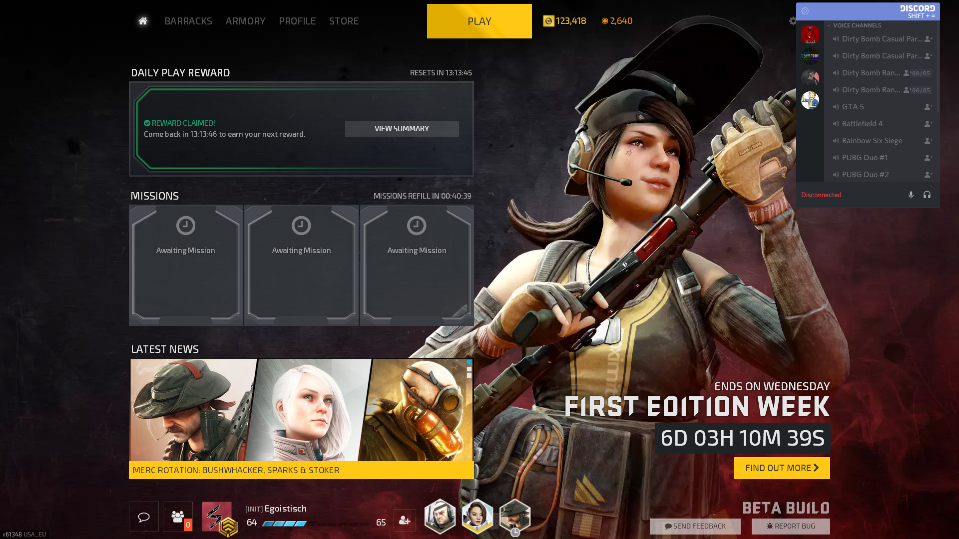 Steam Community :: Guide :: Get Discord Overlay In Dirty Bomb