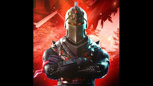Steam Workshop Darknight Fortnite Twitter Banner