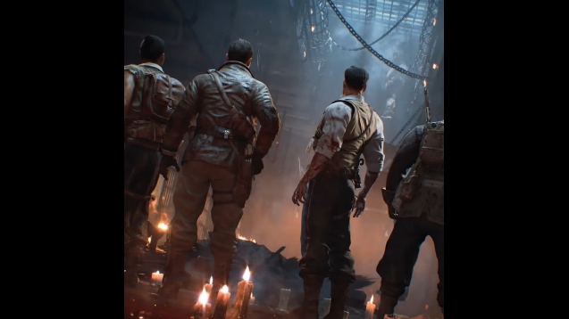 Steam Workshop :: Blood Of The Dead BO4