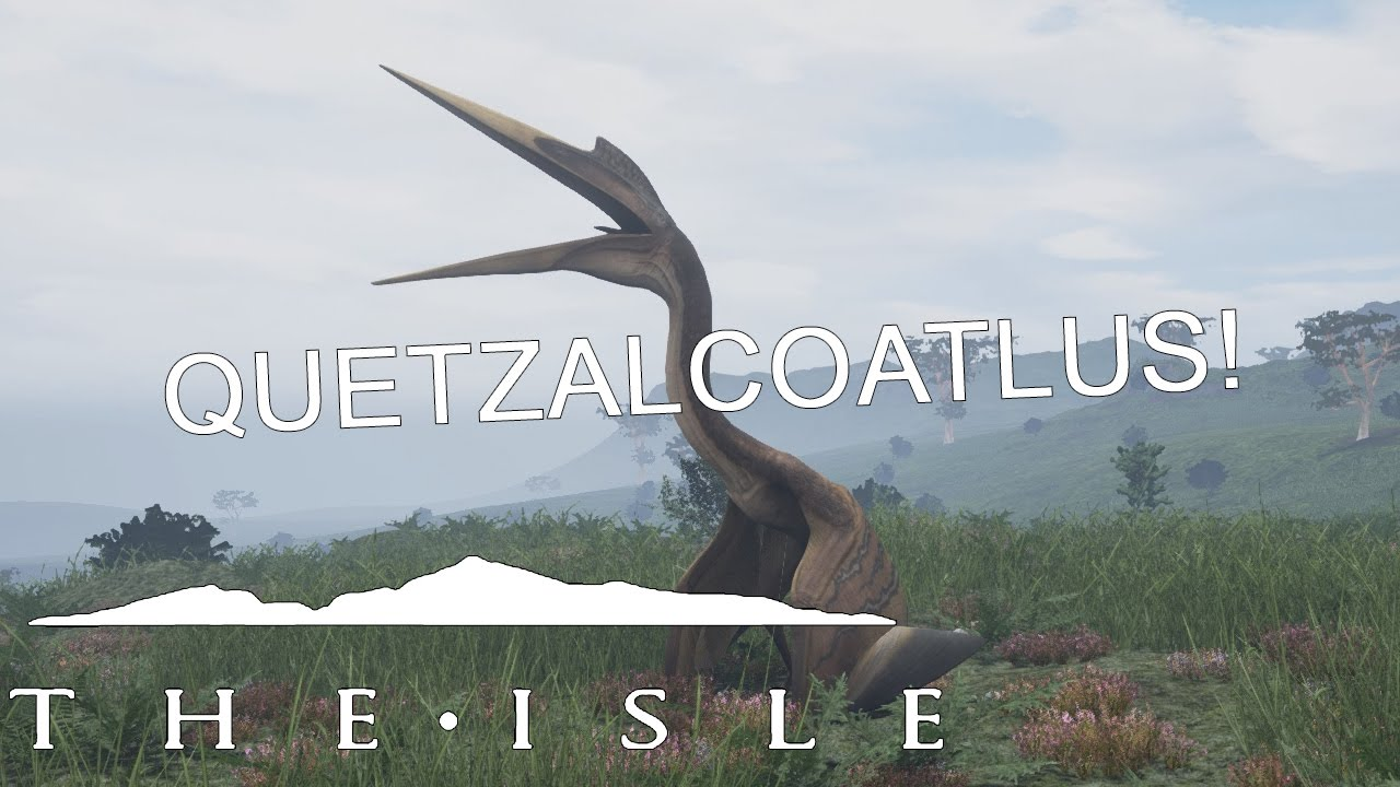 Steam Community :: Guide :: The Isle Survival Guide